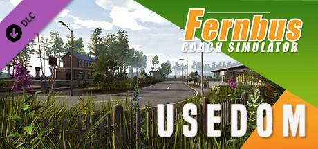 Fernbus Simulator - Usedom