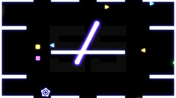 Neon Сoliseum