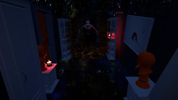 Скриншот из Insanity VR: Last Score
