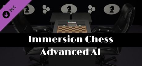Immersion Chess: Advanced AI