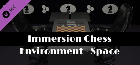 Immersion Chess: Environment - Space