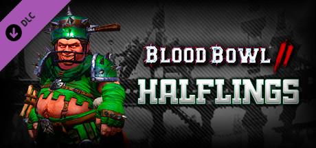 Blood Bowl 2 - Halflings