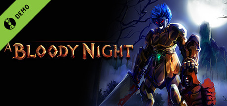 A Bloody Night Demo on Steam