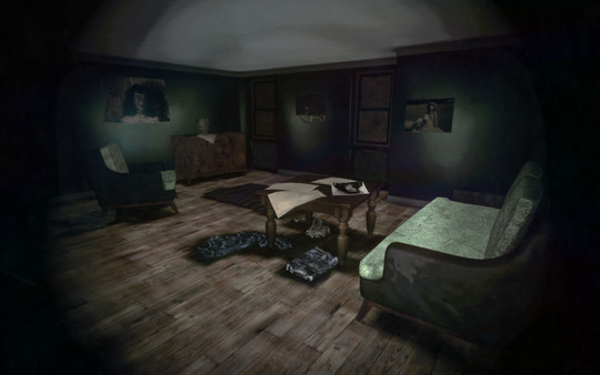 Скриншот из Sylvio 2