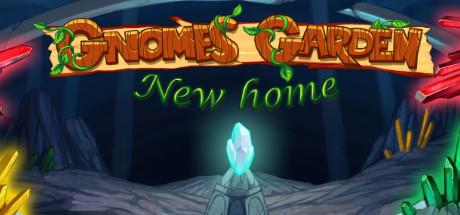 Gnomes Garden New home on Steam