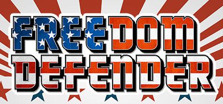 Teaser image for Freedom Defender