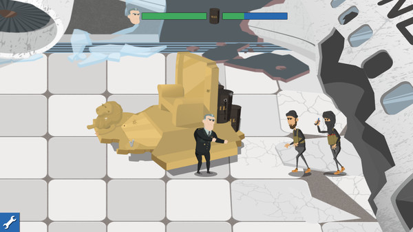 Скриншот из Freedom Defender