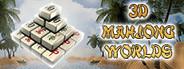 3D Mahjong worlds
