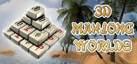 3D Mahjong worlds on Steam