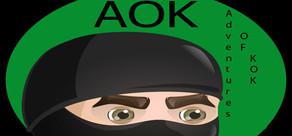 Adventures Of Kok cover art