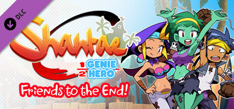 Shantae Friends to the End