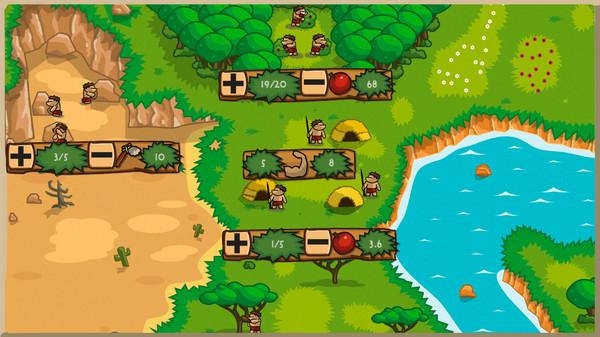 Скриншот из Bronze Age