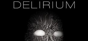 Delirium cover art