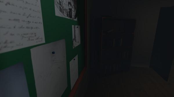 Скриншот из Delirium
