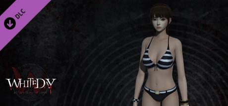 White Day - Beachwear Costume - Sung-A Kim