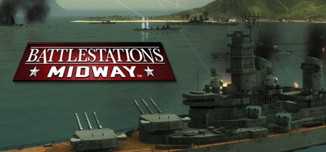 Game Banner Battlestations: Midway