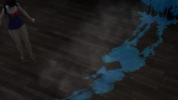 Скриншот из Beachwear Costume - Ji-Min Yoo