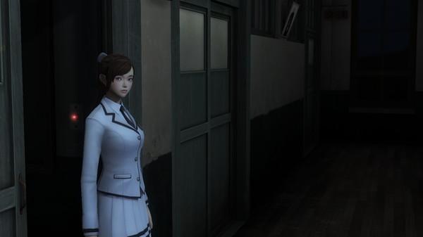 Скриншот из Apple School Uniform - So-Young Han
