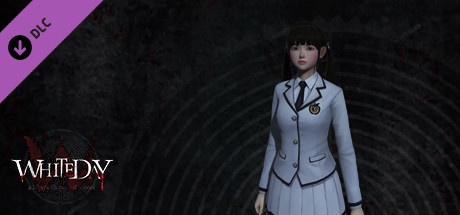 White Day - Apple School Uniform - Ji-Min Yoo