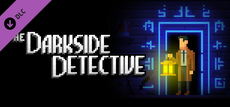 The Darkside Detective - Original Soundtrack on Steam