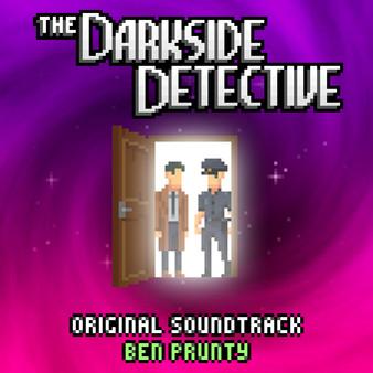 Скриншот из The Darkside Detective - Original Soundtrack