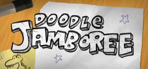 Doodle Jamboree cover art