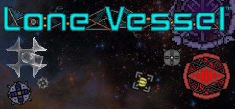 Lone Vessel