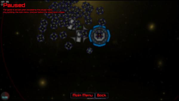 Скриншот из Lone Vessel