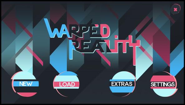 Скриншот из Warped Reality Demo