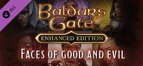 Baldur's Gate: Faces of Good and Evil