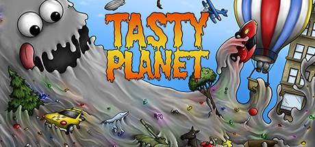 Tatsy Planet