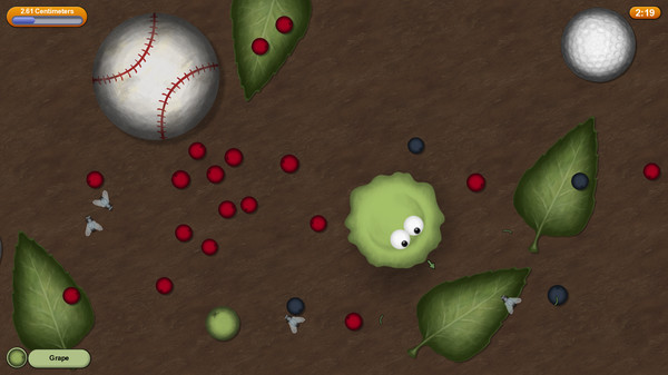 Скриншот из Tasty Planet