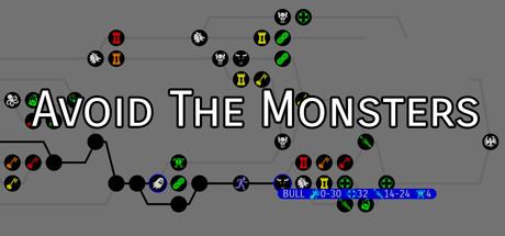 Teaser image for Avoid The Monsters