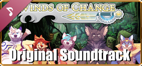 Winds of Change - Original Soundtrack