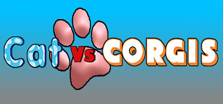 Cat vs. Corgis on Steam