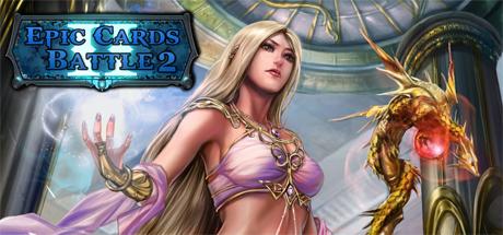 Epic Cards Battle 2 (TCG)