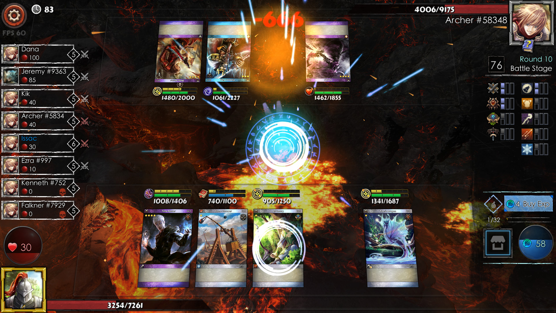 Epic Cards Battle 2 (TCG) on Steam