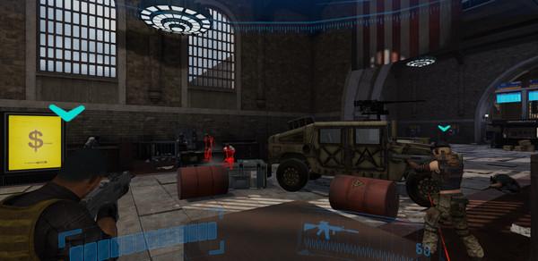 Скриншот из 生死线 Dead Line - 追踪再现 Tracing Action DLC