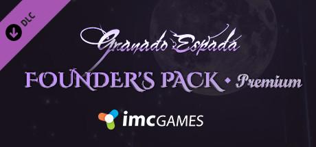Granado Espada SEA Founder's Pack - Premium