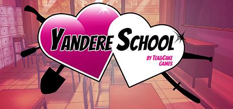 Yandere School cover art