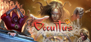Occultus cover art
