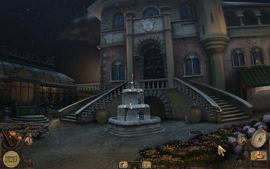 Скриншот из Occultus