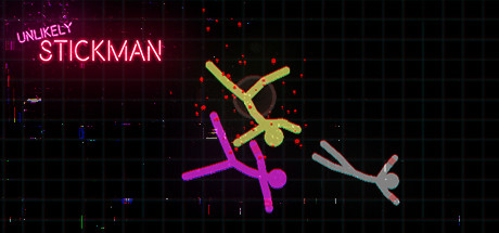Teaser image for Unlikely Stickman