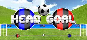 Head Goal: Soccer Online cover art