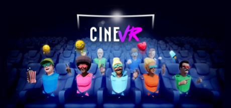 CINEVR - The Movie Theater