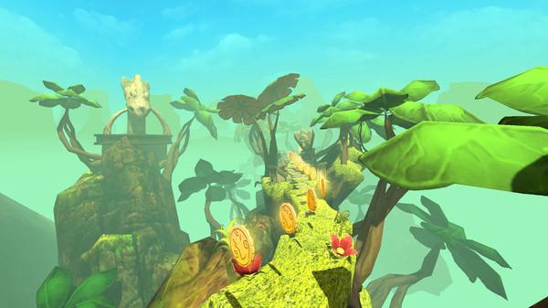 Скриншот из Runaway VR