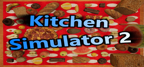 Kitchen Simulator 2