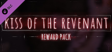 Kiss of the Revenant Reward Pack