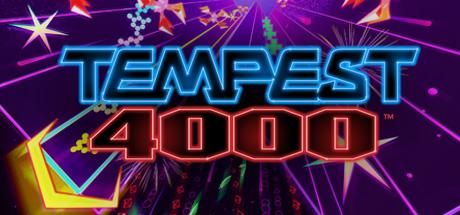Tempest 4000 Capa