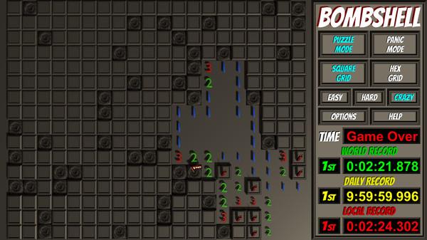 Скриншот из Denki Gaka's Bombshell